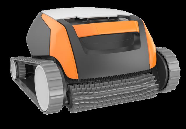 Automatický vysavač Dolphin E20