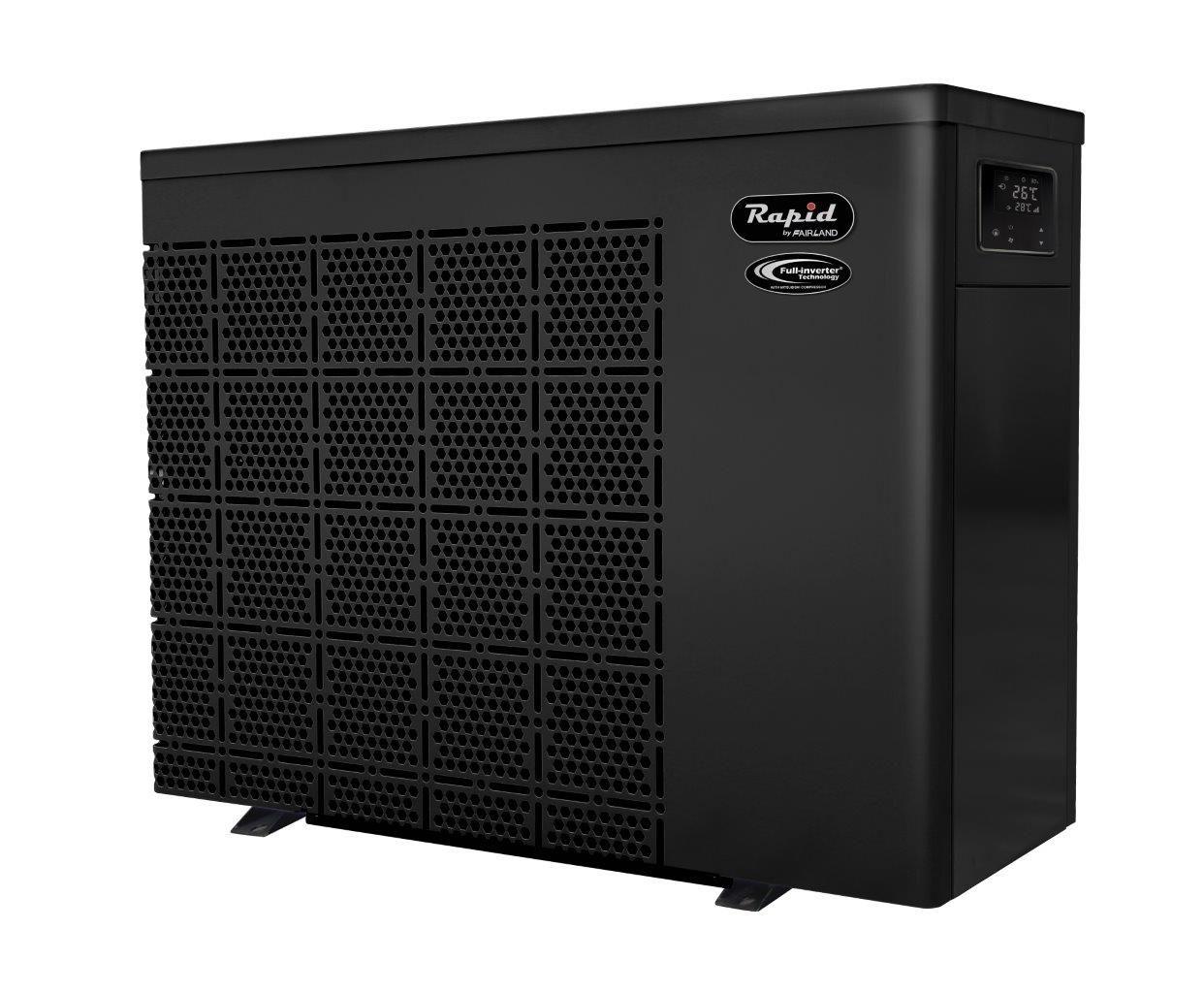Bazénové tepelné čerpadlo 10,5 kW