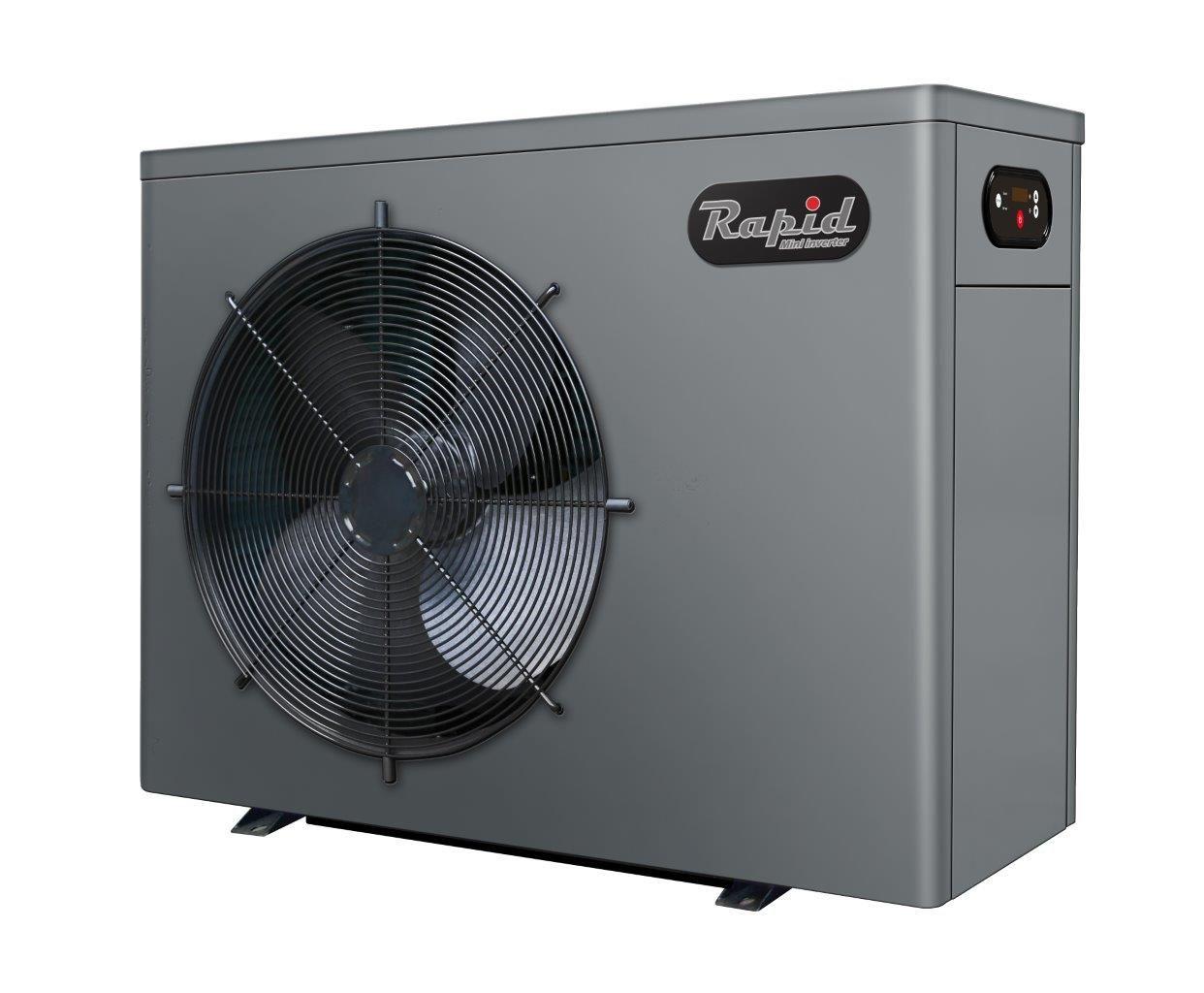 Bazénové tepelné čerpadlo 8 kW
