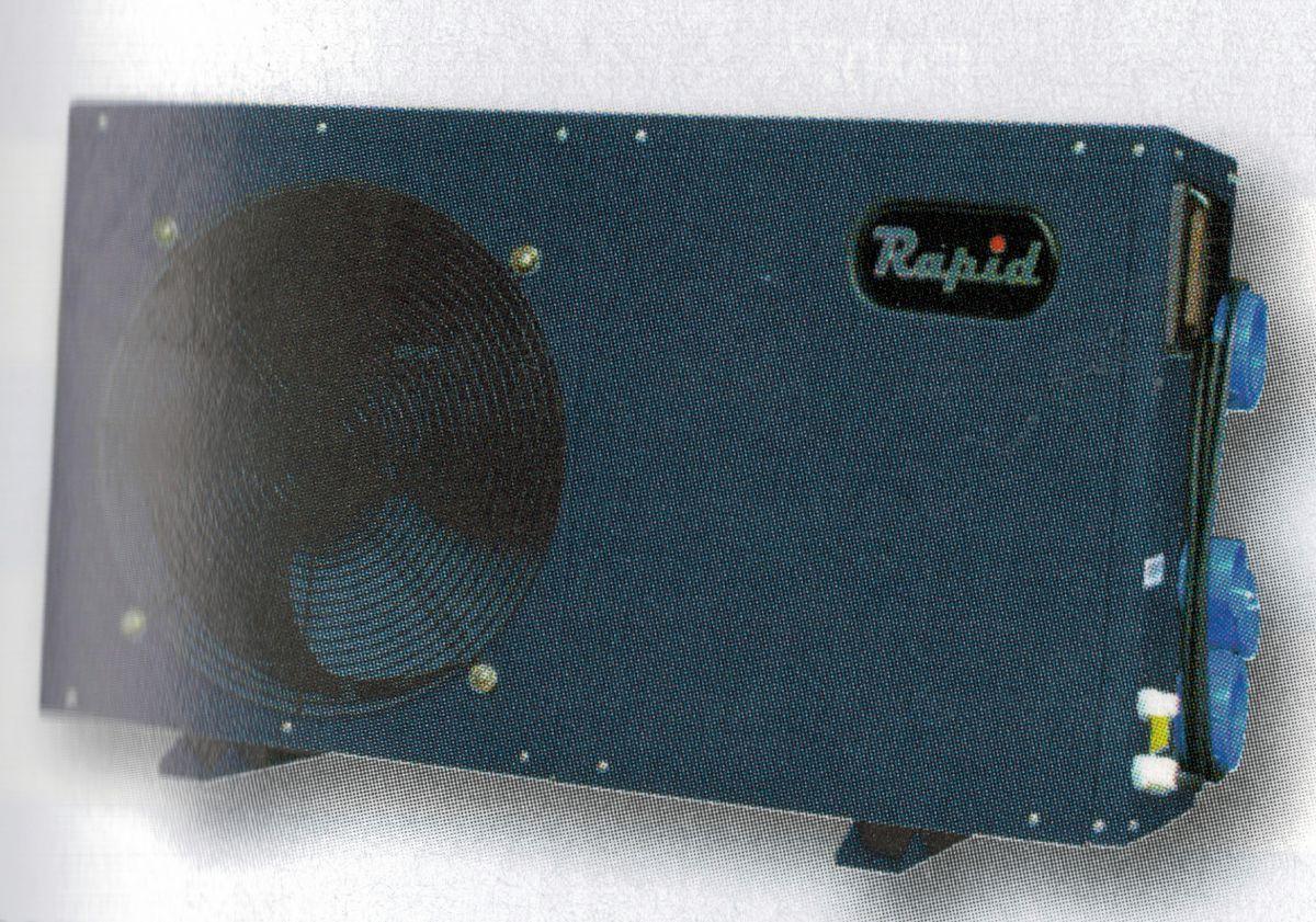 Bazénové tepelné čerpadlo 3,5 kW