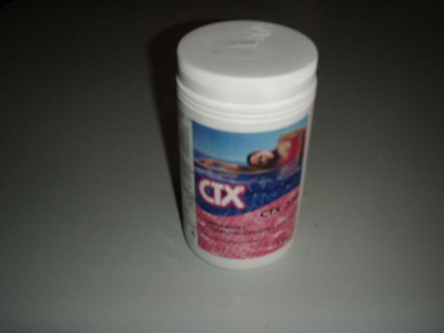 Bazénové chlorové tablety 1 kg