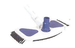 Bazénový kartáč obdélníkový