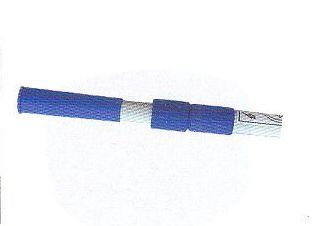 Bazénová tyč k vysavači