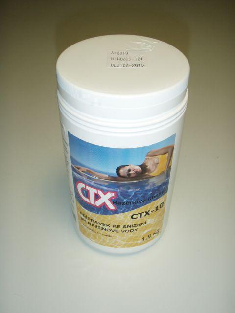 pH mínus CTX 10 1,5 kg