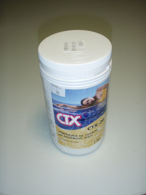 pH plus CTX 20 1 kg